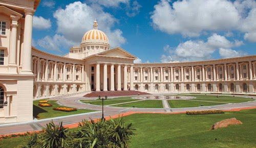 Infosys Mysore: Life begins