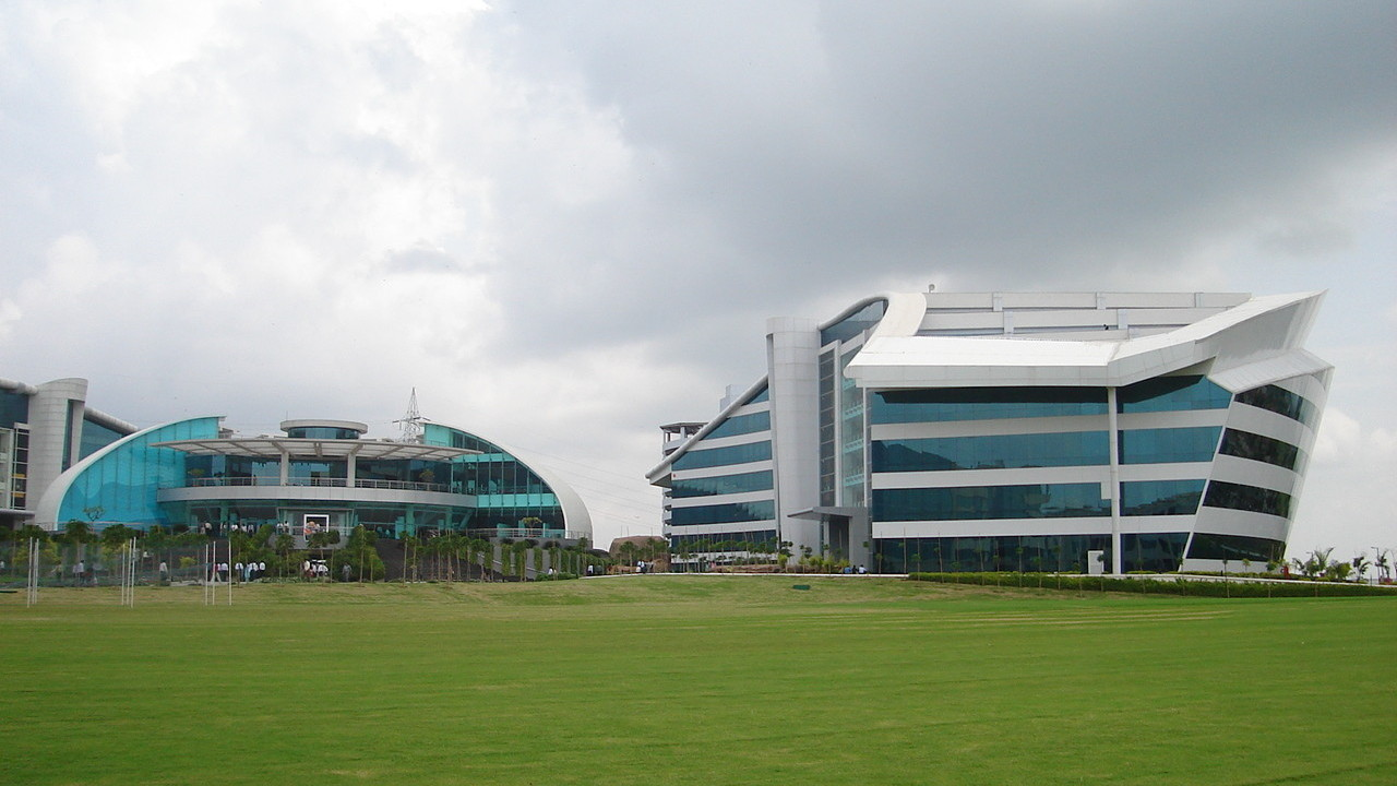 Two years in Infosys…