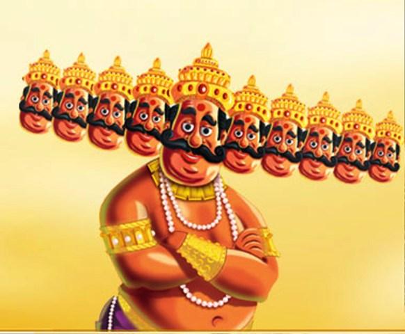 Dussehra-ravana-dushehra